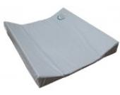 Wickelauflage Mulde blau, passend für Trend-Welt Wickeltischaufsatz 60 x 70 cm