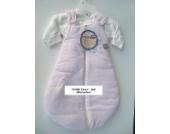 Aro Artländer 960046 BabySafe Trolly 74 - 80cm, rose und sterne