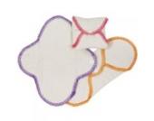 Mihatsch&Diewald ImseVimse 1 x Damen Slipeinlage weicher saugfähiger KBA-Baumwolle Nässeschutz monatliche Blutung Schwangerschaft Panty Liners