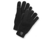 BARTS Handschuhe HAAKON , schwarz Gr. 3 Jungen Kinder