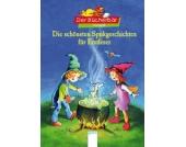 Der Bücherbär: Die schönsten Spukgeschichten Erstleser, Sammelband Kinder