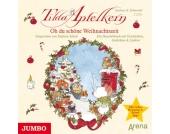 Tilda Apfelkern- Oh du schöne Weihnachtszeit, 2 Audio-CDs
