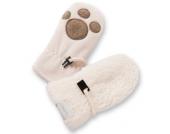 BARTS Baby Handschuhe NOA Gr. 0, creme