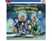 CD Kommt wir wolln Laterne laufen - Rolf Zuckowski